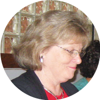 Ruth Mclachlan