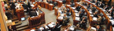 The Virginia Legislative Assembly