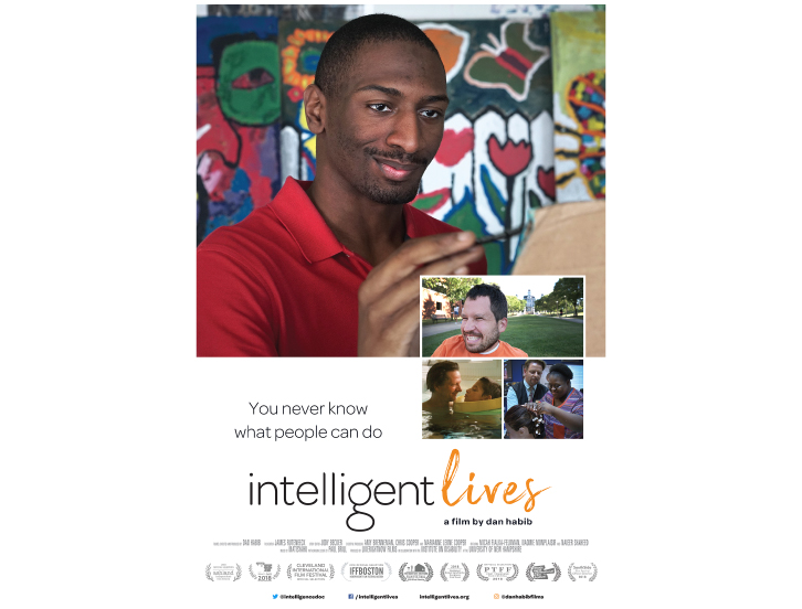 """Intelligent LIves,"" a film by Dan Habib"