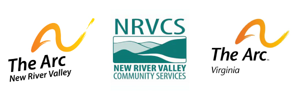 The Arc of the New River Valley, the Arc of Virginia, and NRVCS (New River Valley Community Services)